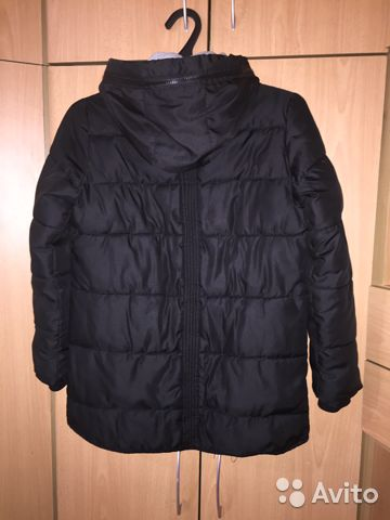 Куртка для девочки весна -осень 89605541223 купить 3