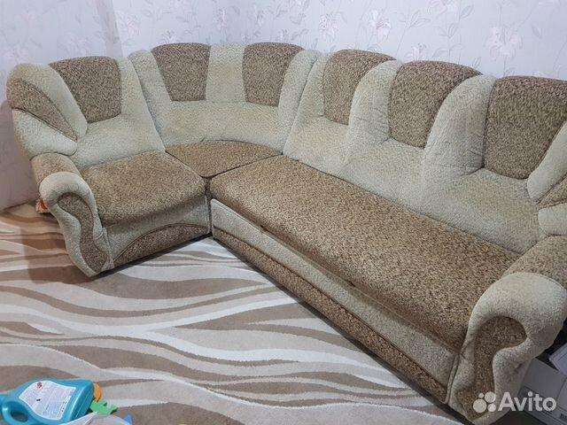 угловые диваны в зеленокумске фото советский время своей