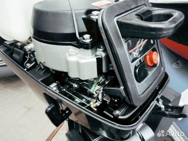 Лодочный мотор SEA-PRO T3S 89211410500 купить 8