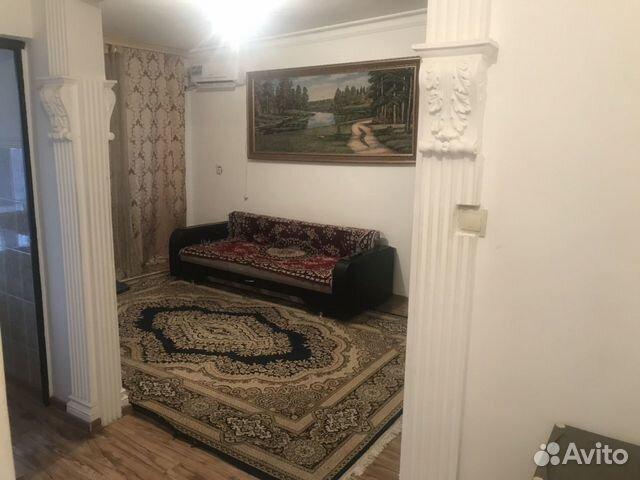 2-room apartment, 45 m2, 4/4 floor. 89285290095 buy 7