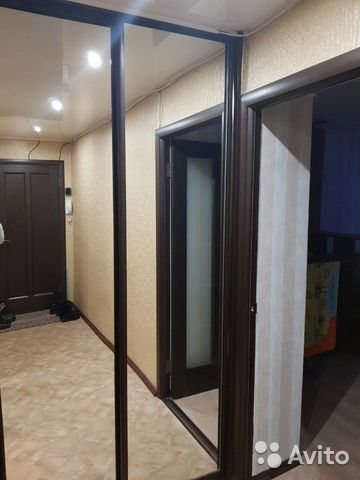 квартира в кирпичном доме Ильича 33
