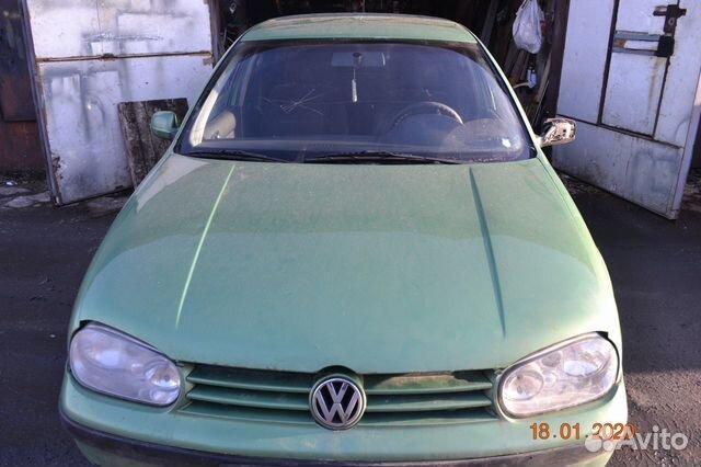 Volkswagen Golf, 1999 89062981958 купить 3