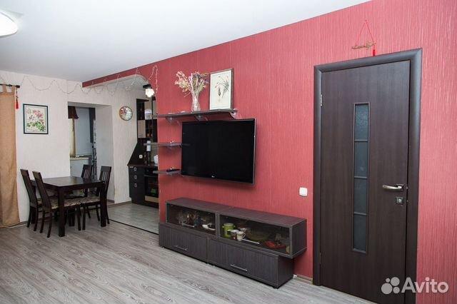 3-к квартира, 61 м², 2/6 эт. 89587436783 купить 5