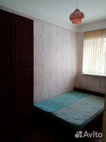 2-к квартира, 38.1 м², 1/4 эт. 89130711972 купить 4