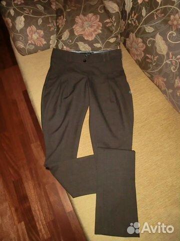 Купить брюки галифе на авито
