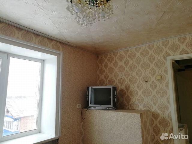 2-к квартира, 23 м², 5/5 эт. 89832107069 купить 4