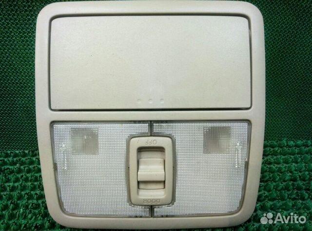Светильник салона Toyota Rav4 30 ACA3# 2azfe