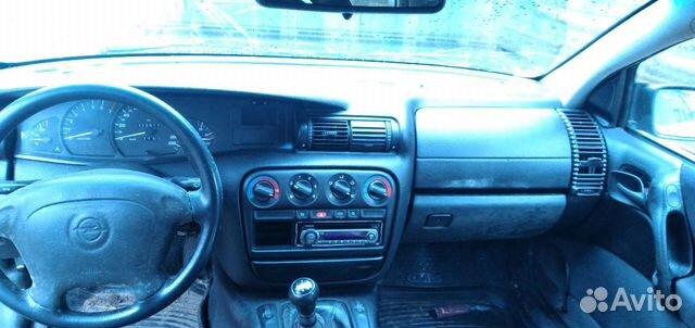 Opel Omega, 1995 89116902983 buy 8