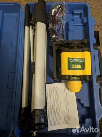 Лазерный уровень(нивелир) Fit 18660 89500313824 купить 1