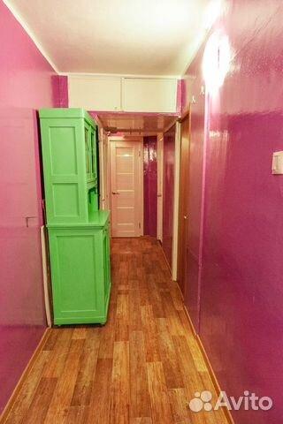 2-к квартира, 58.5 м², 6/9 эт. купить 2