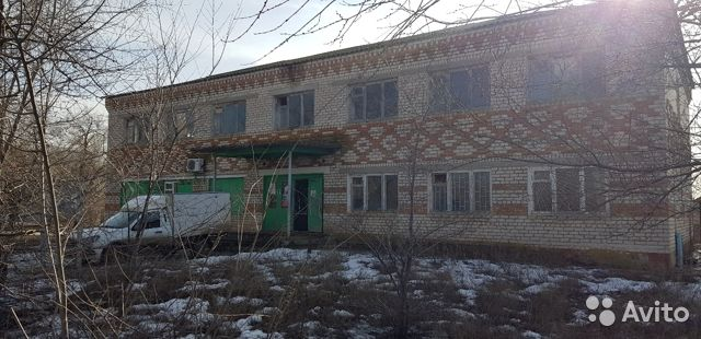 Двухэтажное административное здание 89276235318 купить 2
