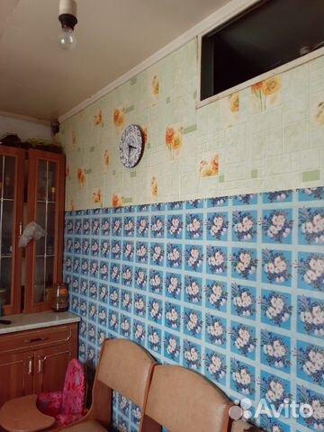 3-к квартира, 52 м², 1/2 эт. 89606071937 купить 3