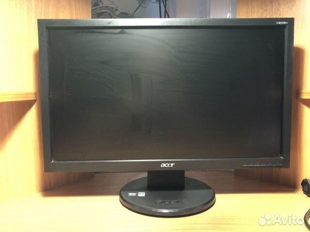 Монитор Acer 89157473484 купить 1
