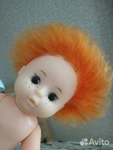 Кукла СССР редкая 89053953997 купить 8