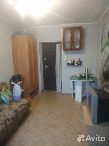 Комната 12 м² в 1-к, 5/5 эт. купить 1
