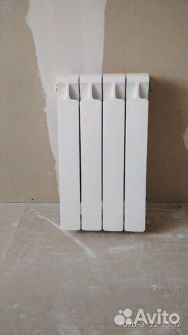 Радиаторы отопления биметаллические  89608162617 купить 4