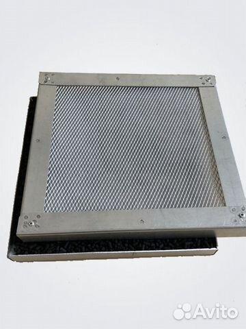 Вытяжка-воздуоочиститель для кератина, ботокса 89136338730 купить 4
