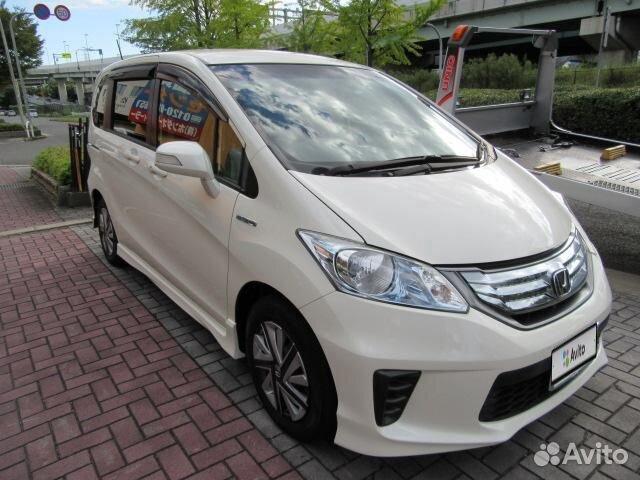 Honda Freed, 2014 89502827030 купить 3