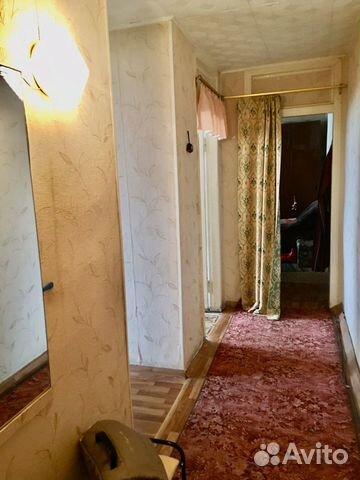 3-к квартира, 57.5 м², 5/5 эт. 89584894874 купить 6