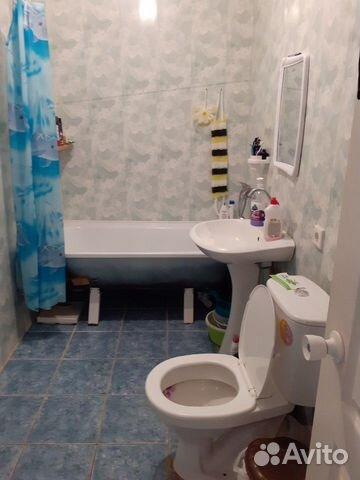 Дом 51 м² на участке 10 сот. 89026386870 купить 2