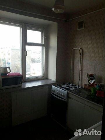 1-к квартира, 31 м², 5/5 эт. 89058222746 купить 9