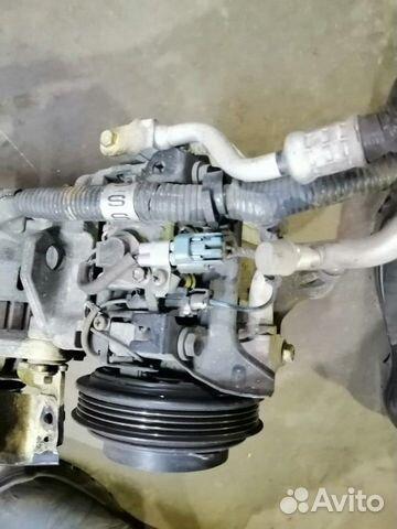 Компрессор кондиционера Subaru 89649892108 купить 5