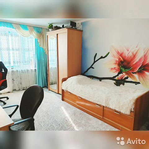 2-к квартира, 44 м², 5/12 эт. 89199570888 купить 7