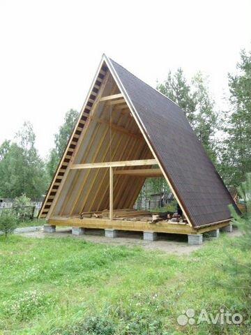 Строительство домов, крыши, мебель,установка лестн купить 10
