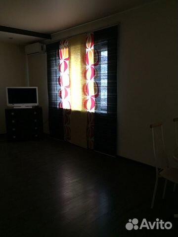 1-room apartment, 42 m2, 3/5 floor.