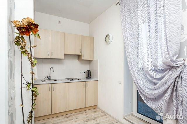 1-к квартира, 36 м², 11/15 эт. 89535459798 купить 3