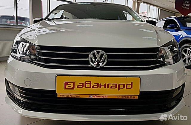 Volkswagen Polo, 2020 88172706306 купить 3