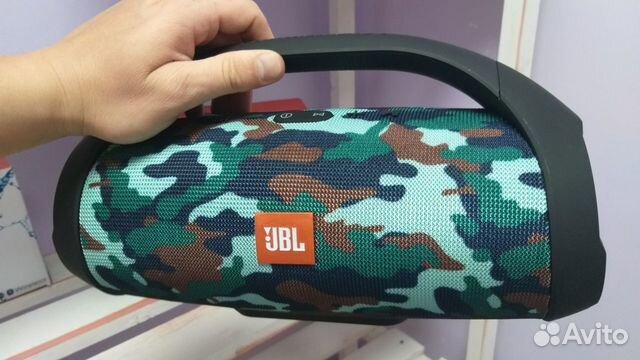 Колонка JBL купить 1