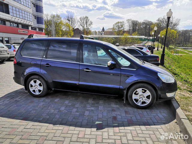 Ford Galaxy, 2008 kaufen 3