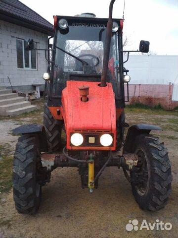 Трактор втз-2032а купить 1