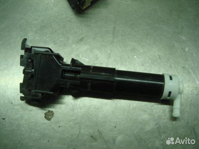 89205500007 Сх5 Форсунка омывателя фары Левая CX-5 11-17