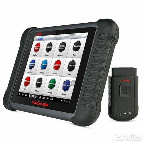 Диагностическое оборудование, сканер, autel 89888952680 купить 4