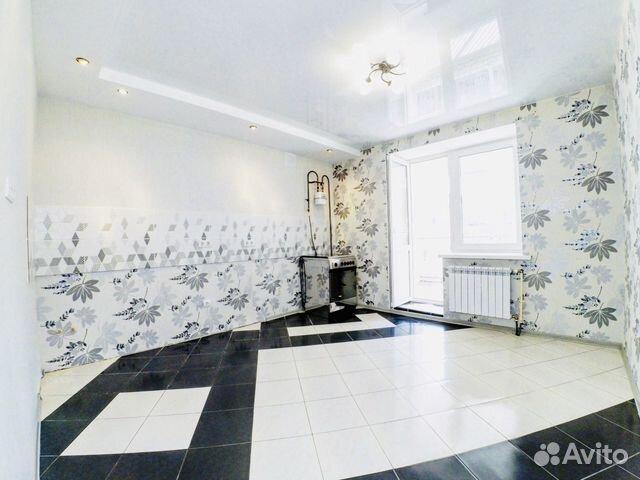 1-room apartment, 49 m2, 10/11 FL. 89178903231 buy 4