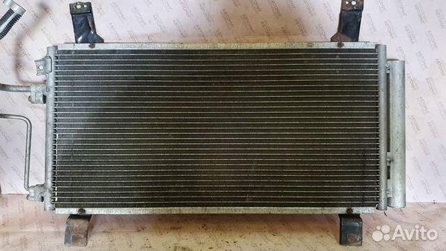 89530003204  Радиатор кондиционера Mazda 6 GG мазда