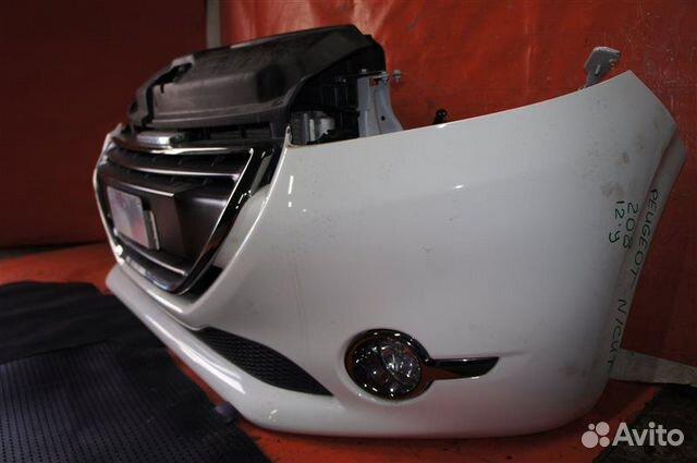 Ноускат Peugeot 208 CA5FV8 EP6DT 2012 89146876050 купить 3