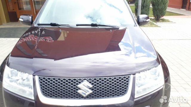 Suzuki Grand Vitara, 2008 89605968289 купить 3