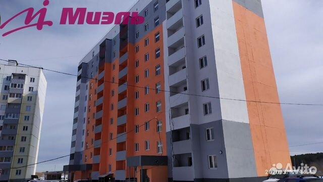 3-к квартира, 70 м², 7/10 эт. 89221773800 купить 1