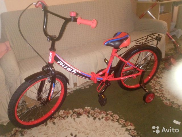 Bike new 89244147202 buy 1