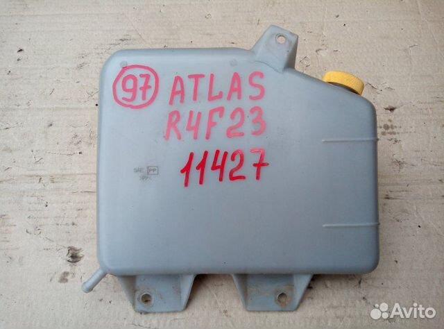 Расширительный бачок Nissan Atlas R4F23 QD32 2000