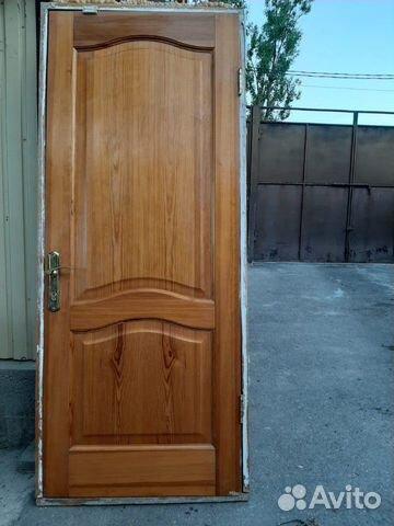 Дверь купить 1