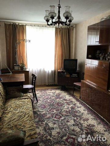 2-к квартира, 48 м², 2/5 эт.  89803159999 купить 10