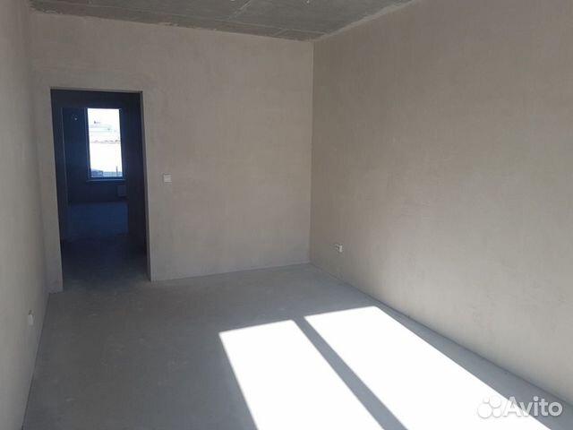 3-к квартира, 85.3 м², 3/4 эт.