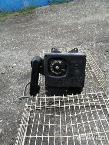 Телефон шахтерский