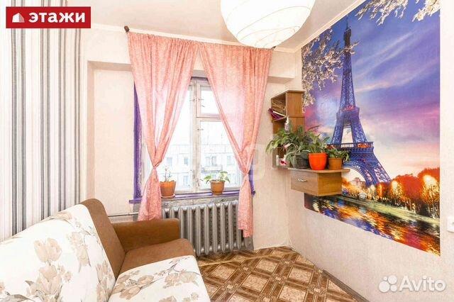 3-к квартира, 49 м², 5/5 эт. 89214605251 купить 5