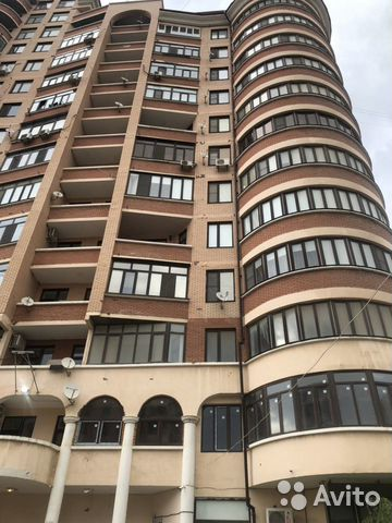 4-к квартира, 217 м², 13/15 эт. 89894908735 купить 2