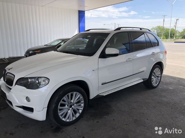 BMW X5, 2007  89280762907 купить 10